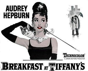 Breakfast at Tiffany's (1961) - 18.3KB