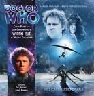 Wirrn Isle by William Gallagher (CD-Audio, 2012)