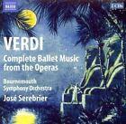Giuseppe Verdi - Verdi: Ballet Music from the Operas (2012)