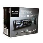 Sony DSX-S310BTX MP3/CD Player In Dash Receiver