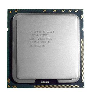 Intel Xeon W3530 - 2.8 GHz Quad-Core (BX80601W3530) Processor