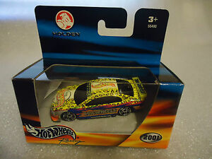 Hot Wheels Racing Supercar Showdown Holden