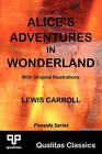 Alice's Adventures in Wonderland by Lewis Carroll (Paperback, 2010)