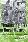 Weathering Risk in Rural Mexico: Climatic, Institutional, and Economic Change by Hallie Catherine Eakin (Hardback, 2006)