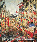 The Great Book of French Impressionism by Diane Kelder (Hardback, 2000)