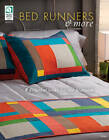 Bed Runners and More: 9 Different Looks for the Bedroom by Annie's, Drg Publishing (Paperback, 2012)