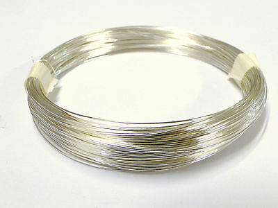 Jewellery Craft Wire Beading Crafting Tiara Wrap Metal Hobby Bend To Shape Pick