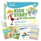 Kick Start for First Grade by Sylvan Learning (Mixed media product, 2013)