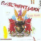Basement Jaxx - Kish Kash (2003)