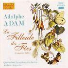 Adolphe Adam - Adam: La Filleule des Fées (Complete Ballet, 2001)