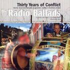 Various Artists - Radio Ballads (Thirty Years of Conflict, 2010)