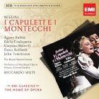 Bellini: I Capuleti e i Montecchi (2010)