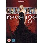 Revenge - Series 1 - Complete (DVD, 2012)