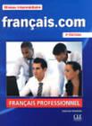 Francais.Com Nouvelle Edition: Livre De L'Eleve 2 & DVD-Rom by Cle International (DVD, 2012)