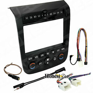 MURANO-CAR-STEREO-SINGLE-DOUBLE-2-D-DIN-RADIO-INSTALL-DASH-KIT-COMBO-99-7612B