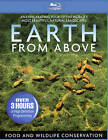 Earth From Above: Food and Wildlife Conservation (Blu-ray Disc, 2012)