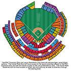 Washington Nationals vs Chicago Cubs Tickets 09/04/12 (Washington)