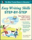 Easy Writing Skills Step-by-Step: Master High-Frequency Skills for Writing Proficiency - Fast! by K. D. Sullivan, Ann Longknife (Paperback, 2012)