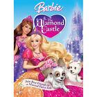 Barbie  the Diamond Castle (DVD, 2008, Spanish Cover)