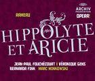 Jean-Philippe Rameau - Rameau: Hippolyte et Aricie (2011)