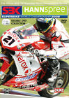 2008 World Superbike Review (DVD, 2009, 2-Disc Set)