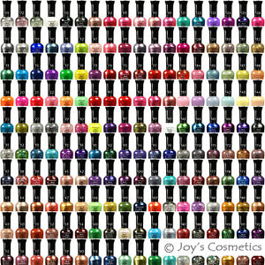 1-KLEANCOLOR-Nail-Lacquer-polish-034-Pick-Your-1-Color-034-Joy-039-s-cosmetics