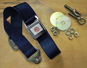 Vintage-Style-MG-logo-seat-belt-MGTA-MGTC-MGTD-MGTF-MGA-MGB-MGC-Midget-blue
