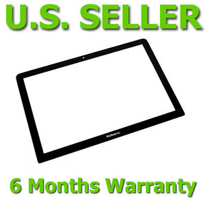 Apple-Unibody-Macbook-Pro-LCD-Glass-Lens-Screen-Cover-A1278-13-034-US-Replacement