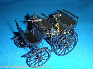 Daimler-Chariot-Moteur-1-18-Neuf