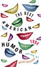 The Best American Humor 1994: 1994 by Moshe Waldoks (Paperback, 1994)