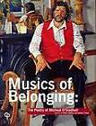 Musics of Belonging: The Poetry of Micheal O'Siadhail by Carysfort Press (Paperback, 2007)