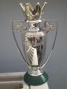 football league trophies
