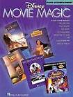 Disney Movie Magic Piano Accompaniment for Violin, Viola and Cello by Hal Leonard Corporation (Paperback, 1997)