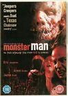 Monster Man (DVD, 2006)