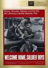 Welcome Home, Soldier Boys (DVD, 2013)