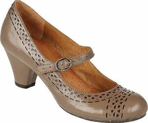 Naturalizer-NAYA-Women-039-s-CASTALIA-Shoes-Taupe-New-In-Box-4940925
