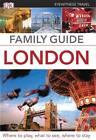 Eyewitness Travel Family Guide London by Dorling Kindersley Ltd (Paperback, 2012)