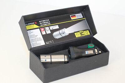 Leatherman LED Lenser Rechargeable Automotive Flashlight #880060