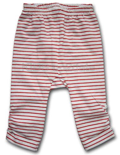 80 Baby Leggings gestreift rot//weiß Dirkje 62 74 blau//weiß 86 68