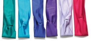 FILLES-FEMMES-DANSE-CLASSIQUE-BALLET-brillant-Lycra-bandeau-Katz-Dancewear