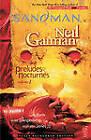 Sandman: Volume 01 : Preludes & Nocturnes by Neil Gaiman (Paperback, 2010)