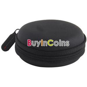 Earphone-Headphone-Carrying-Hard-Hold-Case-Storage-Bag