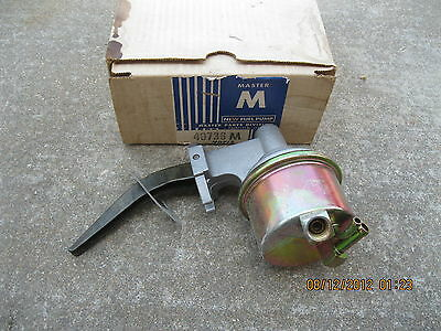 Fuel Pump 1970 1971 1972 1973 -1975 1976 1977 1978 1979 Chevy Olds Buick Pontiac