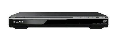 Sony DVP-SR210P DVD Player Progressive Scan  *GREAT PRICE*