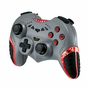 NEW-PS3-BATARANG-BATMAN-ARKHAM-CITY-WIRELESS-CONTROLLER-Dual-Rumble-Power-A