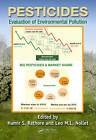 Pesticides: Evaluation of Environmental Pollution by Taylor & Francis Inc (Hardback, 2012)