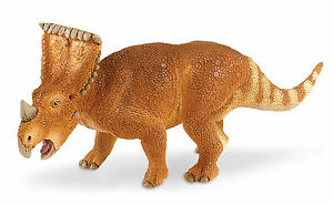 VAGACERATOPS-Dinosaur-Replica-301829-Free-Ship-USA-w-25-SAFARI-Ltd-Products