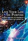 Live Your Life on Purpose by Pat Sendejas (Hardback, 2012)