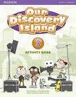 Our Discovery Island Level 3 Activity Book and CD-ROM (pupil) Pack by Debbie Peters, Anne Feunteun (Mixed media product, 2012)