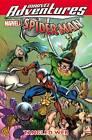 Marvel Adventures Spider-Man: Tangled Web Digest by Paul Tobin, J. M. DeMatteis (Paperback, 2012)
